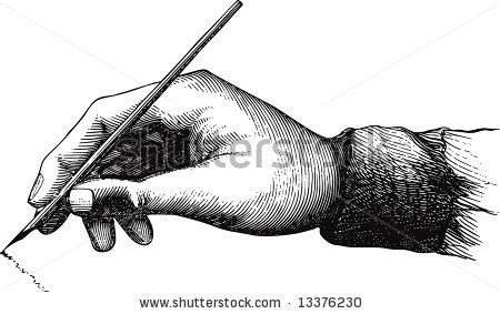 stock-vector-hand-writing-in-style-of-an-ancient-engraving-13376230