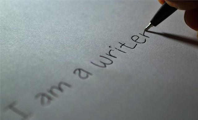 http://pixabay.com/en/writer-writing-paper-letter-author-605764/