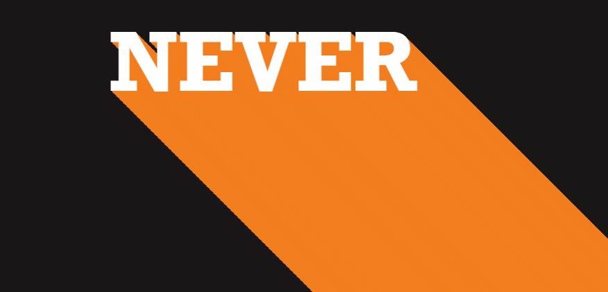 #never #atozchallenge #Flashfiction #notegraphy