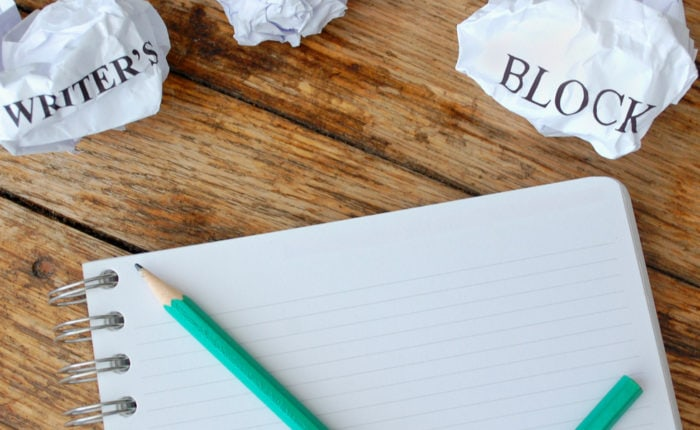 Writer's Block? 3 Ways you can beat the dreaded enemy of writers