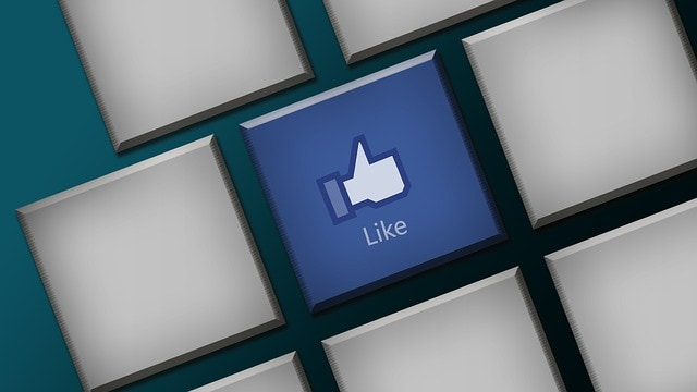 Quitting the 'like' button