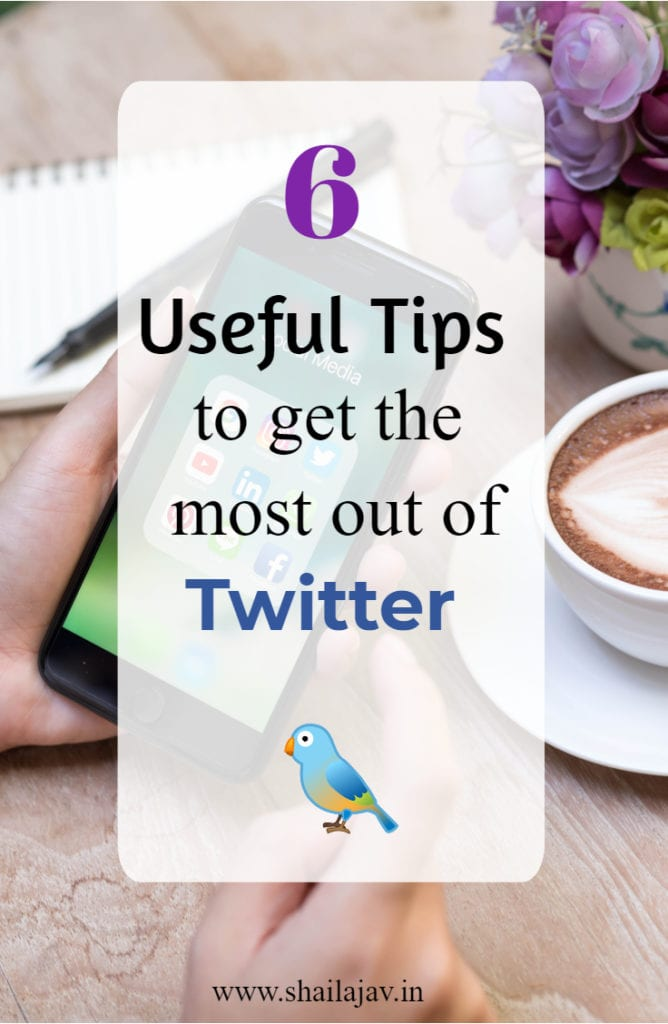The key to know who to follow on Twitter and grow your Twitter followers organically. #Tips for #Bloggers