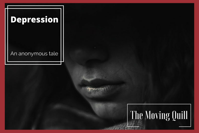Depression_Survivor_Anonymous_Moving Quill_Shailaja