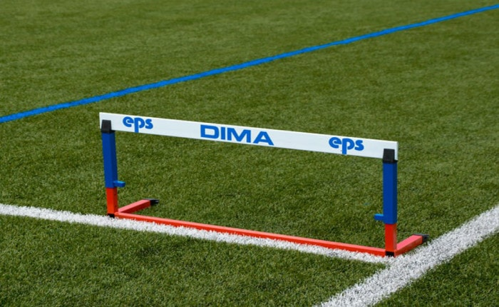 Jumping over hurdles: How to do it