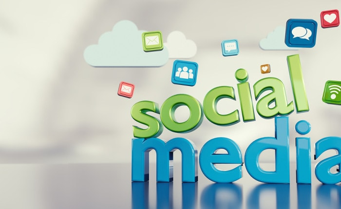 4 Important Social Media Tips for Bloggers