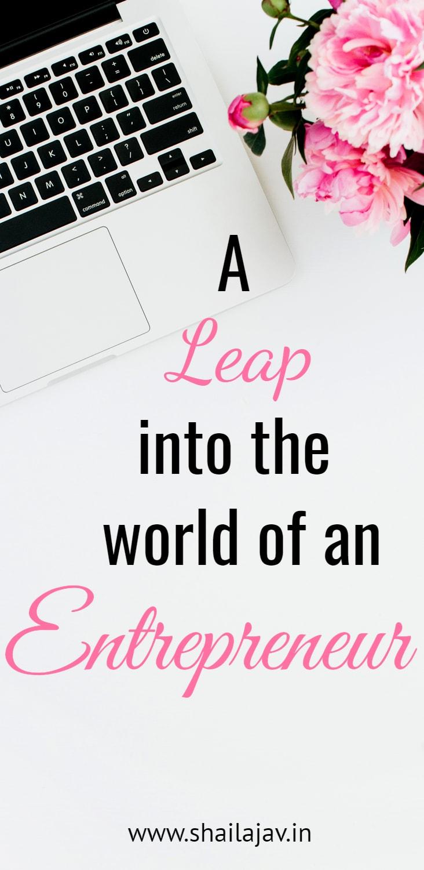 Entrepreneur Life
